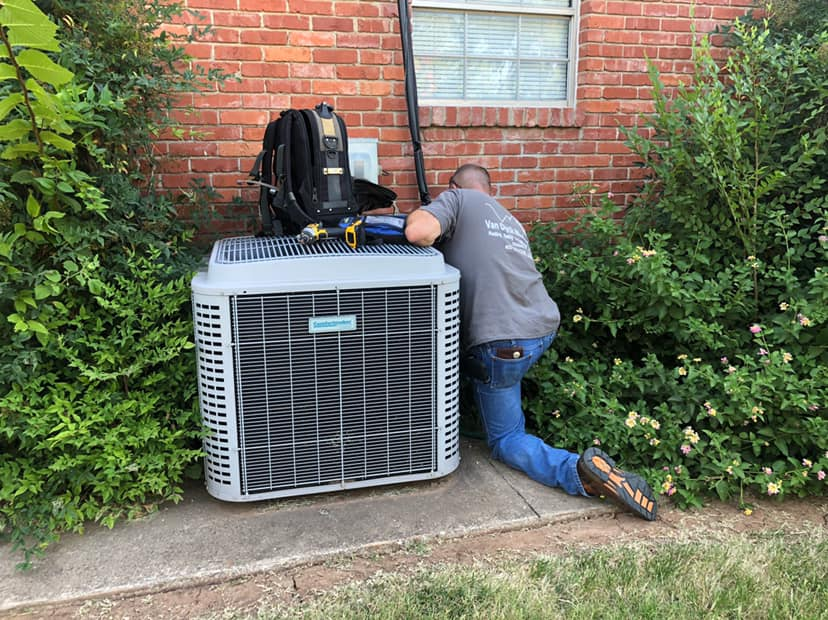 How Can You Prepare Your HVAC for Winter