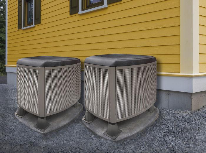 Residential AC Maintenance Service Provider